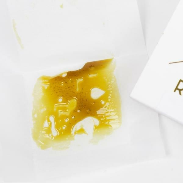 What is Cannabis Shatter and Wax 3