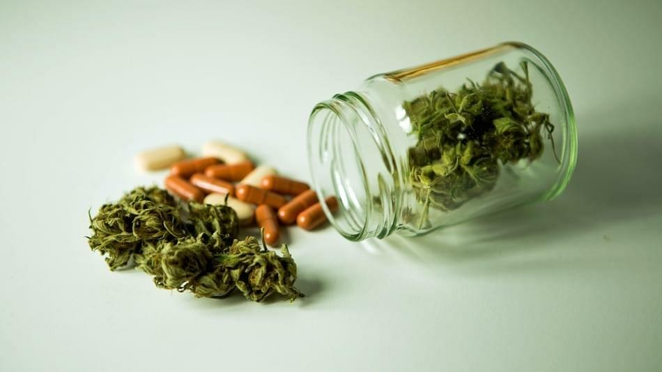 Congressional Forces Vote Against Studying Medical Marijuana as Alternative to Painkillers ...