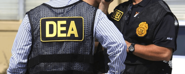 Is the DEA Getting Ready for Federal Cannabis Legalization? 1