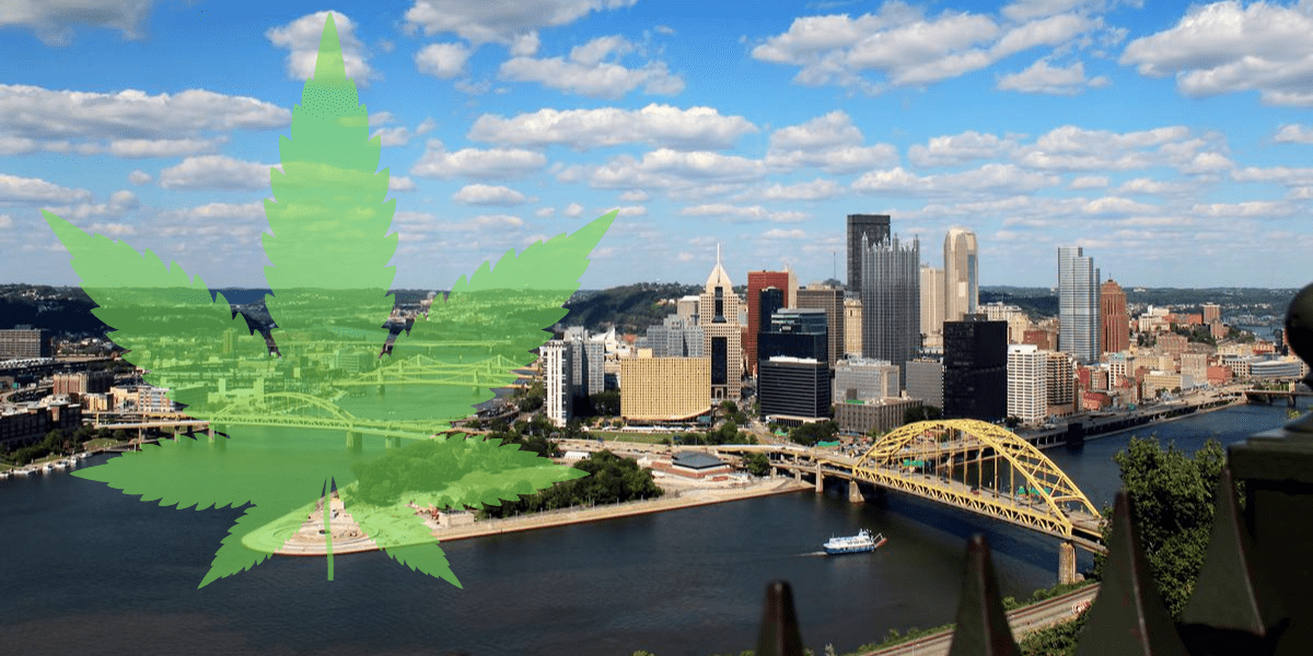 Will Pennsylvania Be the Next State to Legalize Recreational Marijuana? 1