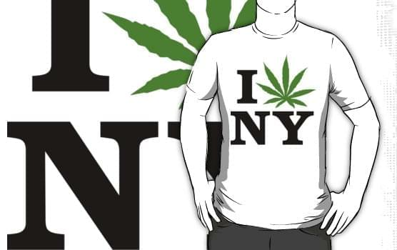 New York City Council Issues Formal Call For Legalizing Marijuana