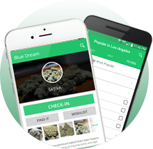 App Homescreen