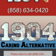 1904 Caring Alternative