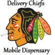 Delivery Chiefs Mobile Dispensary