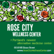 Rose City Wellness Center
