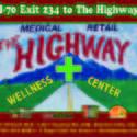 The Highway Marijuana Dispensary