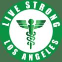 Live Strong Wellness Center (Entrance in Marijuana Dispensary