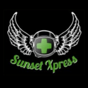 Sunset Xpress Delivery Marijuana Dispensary