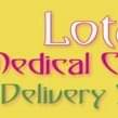 Lotus First Time Patient Marijuana Dispensary