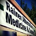 Rainier Alternative Medicine Marijuana Dispensary