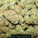 PCC #2 Marijuana Delivery Service