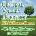 Central Valley Holistics - Delivery Marijuana Dispensary