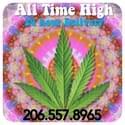 All Time High Marijuana Dispensary