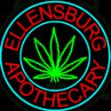 Cannabis Central Marijuana Dispensary