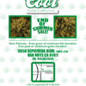 Cool Calm Collective Marijuana Dispensary