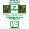 Cool Calm Collective Marijuana Dispensary