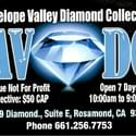 Antelope Valley Diamond Collective Marijuana Dispensary