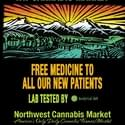 Northwest Cannabis Market Marijuana Dispensary