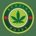 Budz & Rosez |$40 Eighth of Premium Flower Deal  Marijuana Delivery Service
