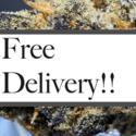 Haha Organics Marijuana Delivery Service