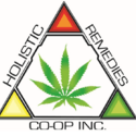 Holistic Remedies Co-Op Marijuana Dispensary
