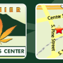 Rainier Wellness Center Marijuana Dispensary