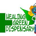 Healing Green Marijuana Dispensary