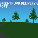 Greenthumb Delivery Service Marijuana Delivery Service