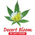 Desert Bloom Re-Leaf Center Marijuana Dispensary