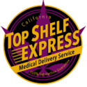 Top Shelf Express Marijuana Delivery Service