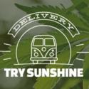 TrySunshine Marijuana Delivery Service
