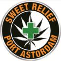 Sweet Relief - Port Astordam Marijuana Dispensary