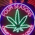 Four Seasons Dispensary and Resource Center Marijuana Dispensary