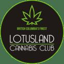 Lotusland Cannabis Club - Kitsilano Marijuana Dispensary