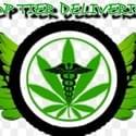 Top Tier Deliveries Marijuana Delivery Service
