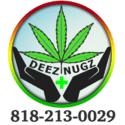 Deez Nugz Marijuana Delivery Service