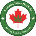Canada Bliss Herbals DuWest Marijuana Dispensary
