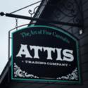 Attis Trading - Lincoln City Marijuana Dispensary