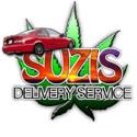 Suzis Delivery Marijuana Delivery Service
