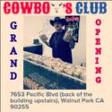 Cowboys Club Marijuana Dispensary