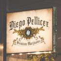 Diego Pellicer - Seattle Marijuana Dispensary