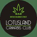Lotusland Cannabis Club - Fairview Marijuana Dispensary