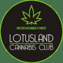 Lotusland Cannabis Club - Johnson St. Marijuana Dispensary