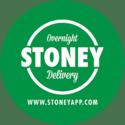 Stoney App Marijuana Delivery Service