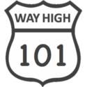 Way High 101 - Coos Bay Marijuana Dispensary
