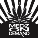 MEDZ on DEMAND Marijuana Delivery Service