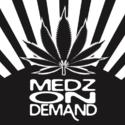 MEDZ on DEMAND Marijuana Delivery Service