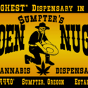 Sumpter Golden Nugget Marijuana Dispensary
