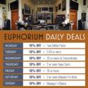Euphorium - Vashon Island Marijuana Dispensary