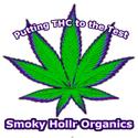 Smoky Hollar Organics Marijuana Delivery Service
